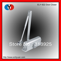 Free Shipping High Quality Big Size Hydraulic Door Closer ELY-922
