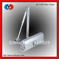 Free Shipping High Quality Extra Big Size Heavy-duty Hydraulic  Door Closer ELY-933