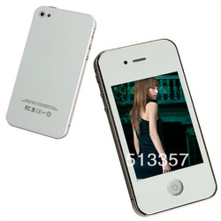 Promotional F8 i68 4G 3.2&#39;&#39;Dual Sim Unlocked Touch Screen Cell Phone at low price mpF8z0d1(China (Mainland))