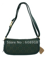 Top Grade Pig Nappa Leather, 2012 new arrival ladies fashion bag, Multi Bags, designer handbag, shoulder bag