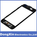 Front Touch Screen Digitizer+Frame Assembly For iPod Touch 3 3rd Gen,Free Singapore Post