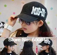 girls boy kids caps children head accessories flat-top cap hat,NO. 190