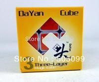 Free shipping of dayan Guhong V2 black
