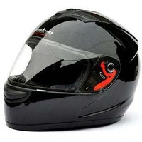 Sales Promotion! Free shipping full face motorcycle helmet ABS safety helmet with good quality FREE neck cloth