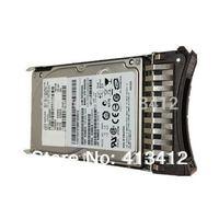 New 42D0627 42D0628 300GB 10K SAS 2.5  internal  hard  drive three years warranty
