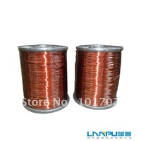 High temperature resistance!!! Polyamide-imide enameled aluminum wire