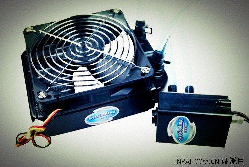 Bloco de resfriamento GPU / CPU + gráficos água adequado(China (Mainland))