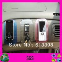 New sticky PU gel anti slip pad/non slip pad for car