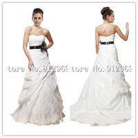 New A-line Lace Modest Wedding Dress With Sleeves Bridal Gown
