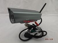 EasyN Wireless Waterproof IP Camera WIFI IR Nightversion CCTV Outdoor Camera F-M105 S008