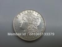 1885 -CC  Morgan coin 90% Silver  FREE SHIPPING