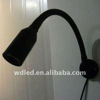 HOTEL LED WALL LAMP/LED HOTEL WALL LIGHT/ LED HOTEL BEDISDE READING WALL LAMP
