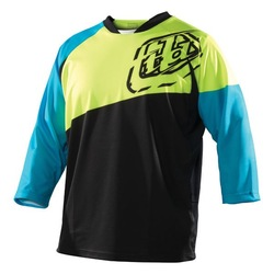 No.6651 Troy Lee Designs TLD Ruckus MTB Jerseys/MX DH Offroad Cycling Bicycle cycle Bike Sports Jersey Wear Clothing T-shirts(China (Mainland))
