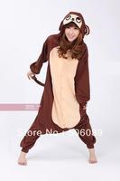 Cartoon cat hyraxes thatmany little monkey animal one piece sleepwear table costume lounge