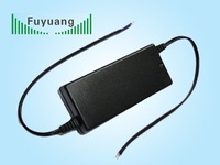 17V 4A Power supply with UL,cUL,GS,PSE,SAA,EK, C-tick,RoHS,EupV approvals