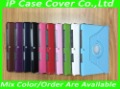 for Galaxy Tab 2 leather cover,360 Degrees Rotating PU Leather Pouch Stand Cover Case for Samsung Galaxy Tab 2 10.1 inch  P5100