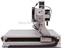 3040CH80(800W) 4 axis aluminium engraving machine