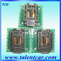 Hot selling For ETL 908/705 Programmer Adapter for QFP64