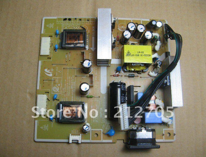 Samsung T220 2243BW 2053BW