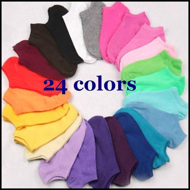 Женские носки M.I.C. 19