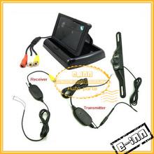 wireless backup camera promotion