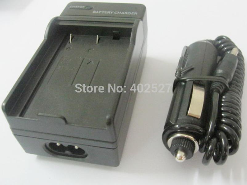 Free shipping Charger for Konica Minolta Maxxum 5D 7D Digital SLR Camera Battery NP-400 NP400(China (Mainland))