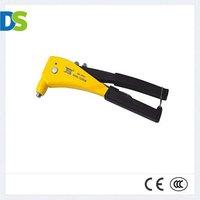 "DS BS-F101 10"" 250mm Anti-skidding Handle BS340101 Metal Body Hand Riveter  Hand Rivet Gun Made In China"