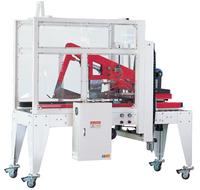 SL558AF Random flaps close case sealer,carton folding machine,automatic packing machinery,package process line