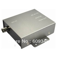 Newly promotion HD-SDI to HDMI  converter for sdi box and dome camera