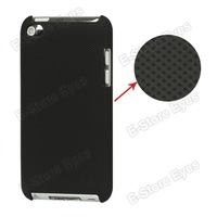 Dream Mesh Hard Plastic Skin Cover Protector Guard Back Case for Apple iPod Touch 4 4th 4G free shipping