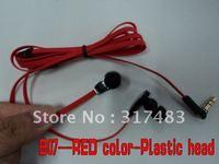 GOOD !B07 MODEL,GOOD quality  BT 3.5MM earphone for MP3/MP4/ ,  earphone,500PCS/LOT,FAST shipping