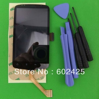 Digitizer and LCD Display Screen Assemble for HTC Desire S S510E G12 FREE TOOLS
