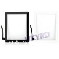 1PCS New Replacement Touch Screen Glass Digitizer For iPad 3 B0046