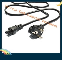 DHL 279Wholesale Free shipping Electric Cable With European Plug CE Wholesale Price 100pcs/lot