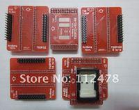 Free shipping!!!Programmer adapter Socket for TL866CS and TL866A /TSOP32/40/48 TSOP40A/TSOP48/TSOP32/TSOP40B