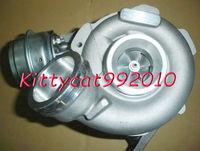 GT1852V GT18 Mercedes Sprinter 211 213 311 A6110960899 709836-0001/2/3/4 L4 2.2 CDI Turbo Charger GT1852V OM611