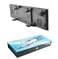 4.3 inch TFT Color LCD monitor + Car DVR HD 720P Camera  + 2 AVIN