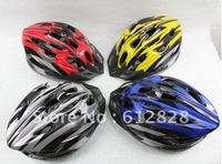 Cycling Bicycle Adult Mens Helmets Mountain / Road Bike Outdoor Sports Safety Helmet