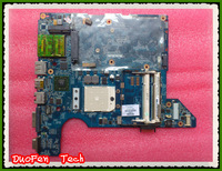 Laptop motherboard for HP Pavilion DV4 AMD 598091-001 575575-001 placa madre with good appearance
