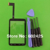 Replacement DIGITIZER TOUCH SCREEN LENS for HTC Wildfire S A510e G13 FREE TOOLS
