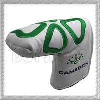 New cameron 2012 Rory Mcilroy golf putter cover for Golf Scotty putter DCT SPORT