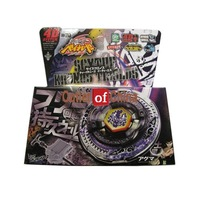 Droship Hot Beyblade BB-113  Metal Fusion Battle Tops Scythe Khronos  BB113 Spinning Top