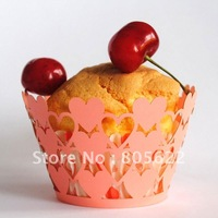 NEW DESIGN!!HOT SALE!!Customized customized paper cupcake wrapper
