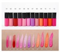 Free shipping!!!fashion environmental protection lip gloss,12pcs/color/lot vitamin E Naked makeup lipstick wholesale lip balm