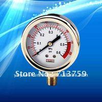 Glycerine filled Stainless Steel Pressure Gauge,Manometer