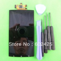 LCD Touch Digitizer Display Screen assembly For Sony Ericsson Xperia Arc LT15i LT18i X12