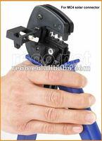MC4 Crimper/Solar Crimping Tool Kits for 2.5-6.0mm2 MC3/MC4 connectors