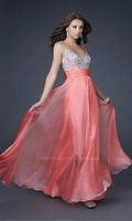 Free Shipping  Seventeen Prom Cover Dress LF-16802-1.jpg Wedding Dresses Evening/Prom/Homecoming Quinceanera Dresses