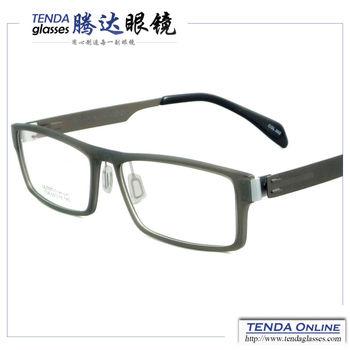 Acetate Fashion Designer Men Eyewear