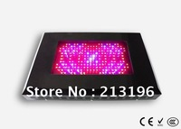DHL Free shipping 500w(168x3w) Black Star Led grow light ,include 6bands 3w Leds